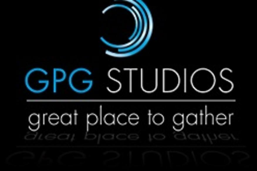 GPG Studios Logo