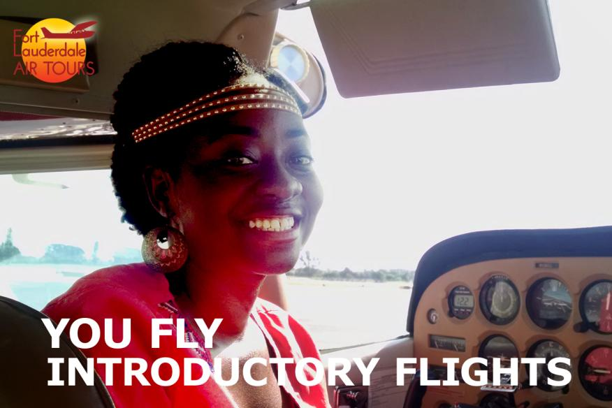Introductory Flights