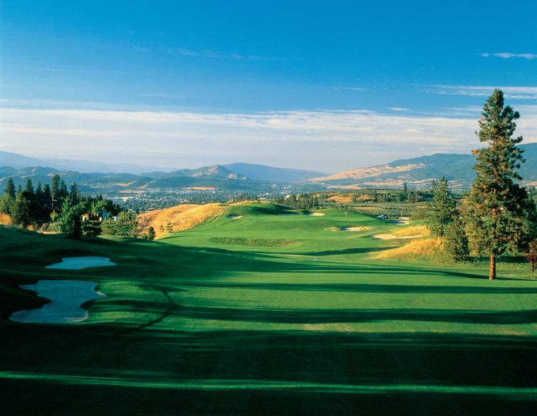 Gallagher's Canyon Golf & Country Club - Pinnacle Course