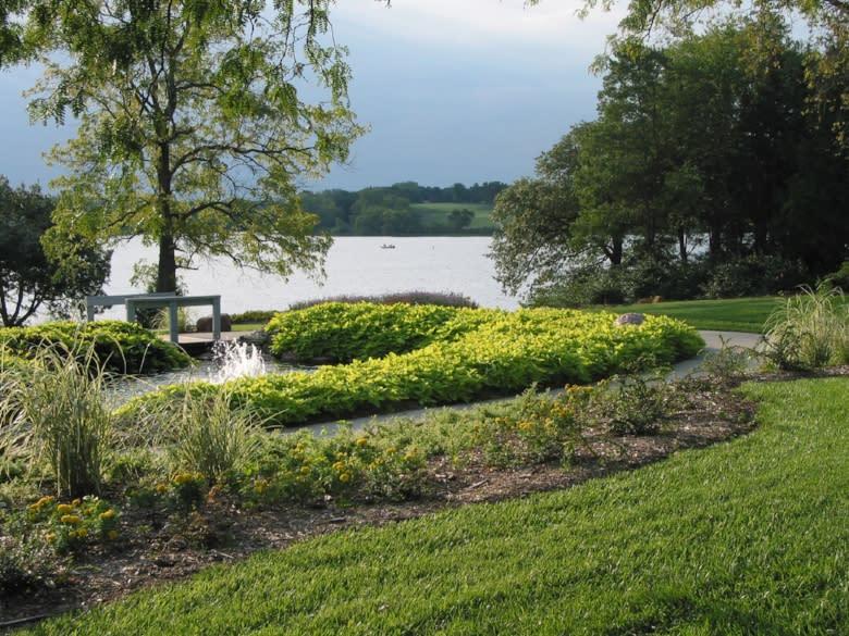 Copy of Lake Shawnee - Green
