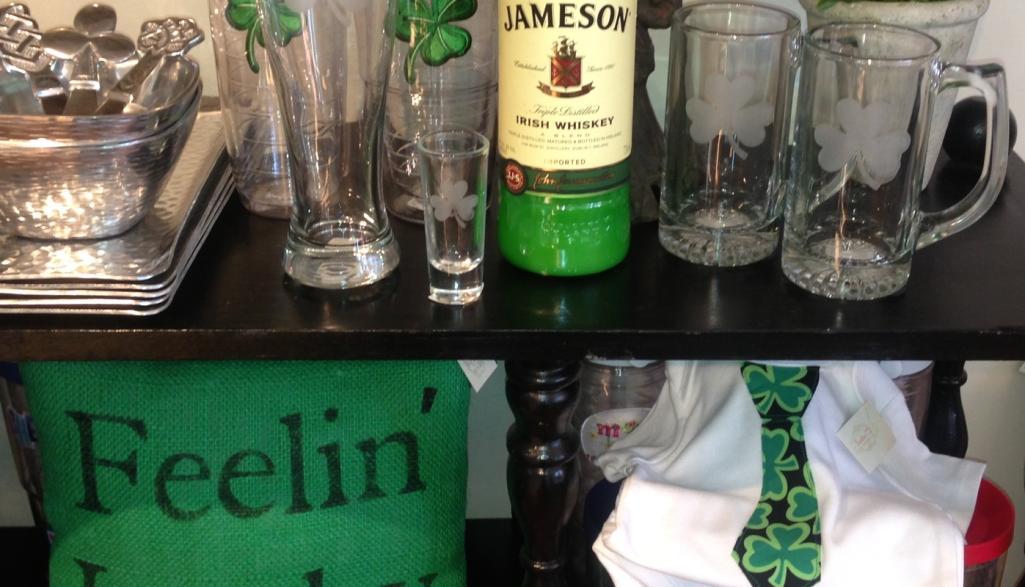 Irish Approved at Boho 72