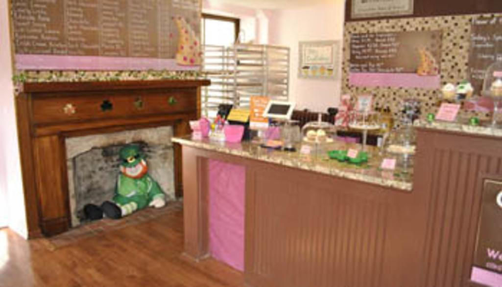 Our CupCakery Interior.JPG