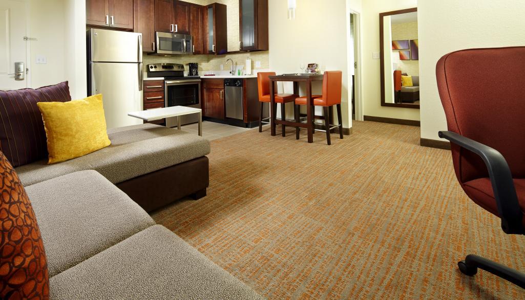 Residence Inn Suite
