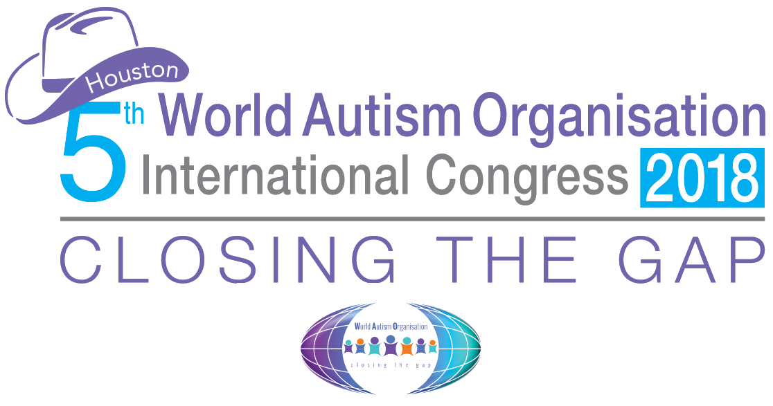 WAO 2018 logo