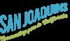 Amtrak San Joaquins logo