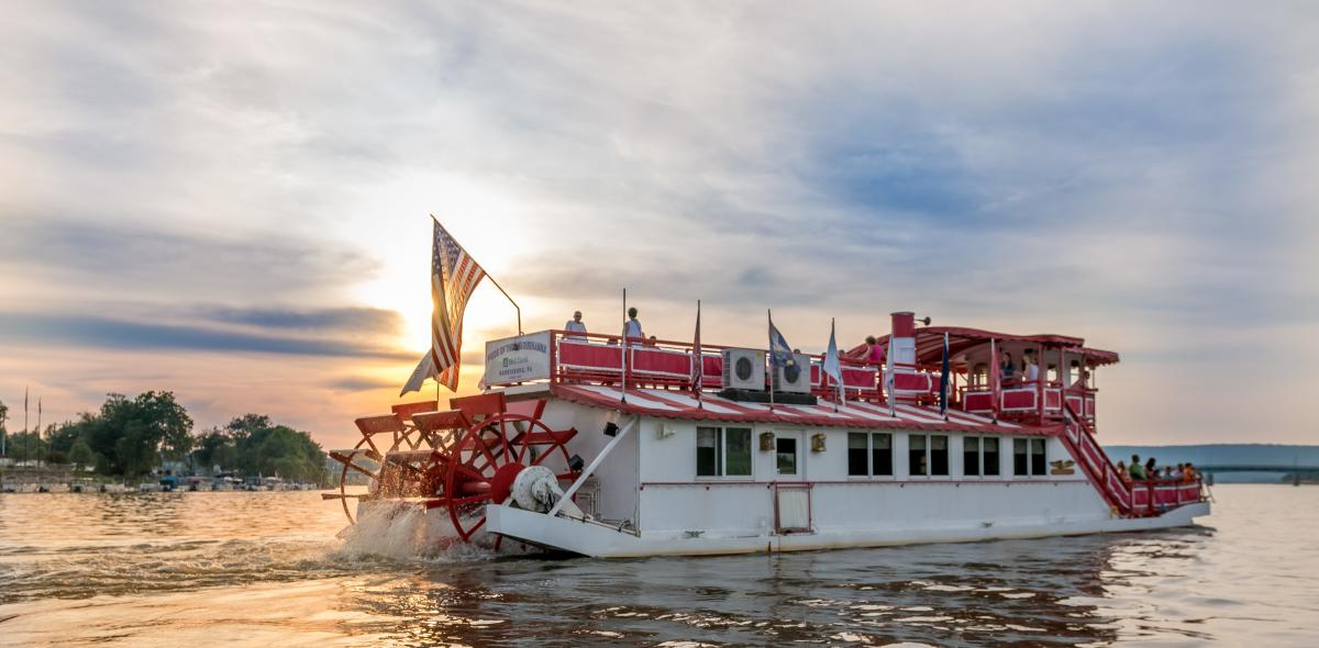 Pride of Susquehanna Paddleboat (5)