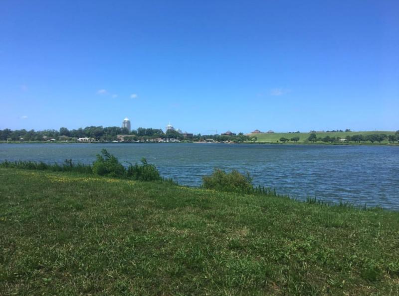 Lake Windsor