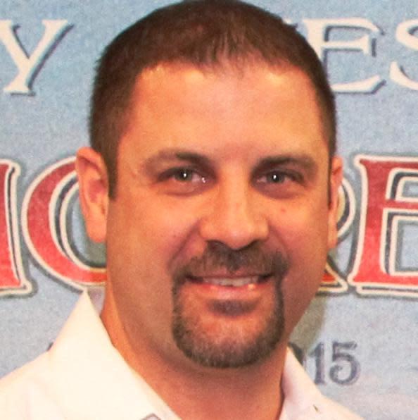 Doug McClaine