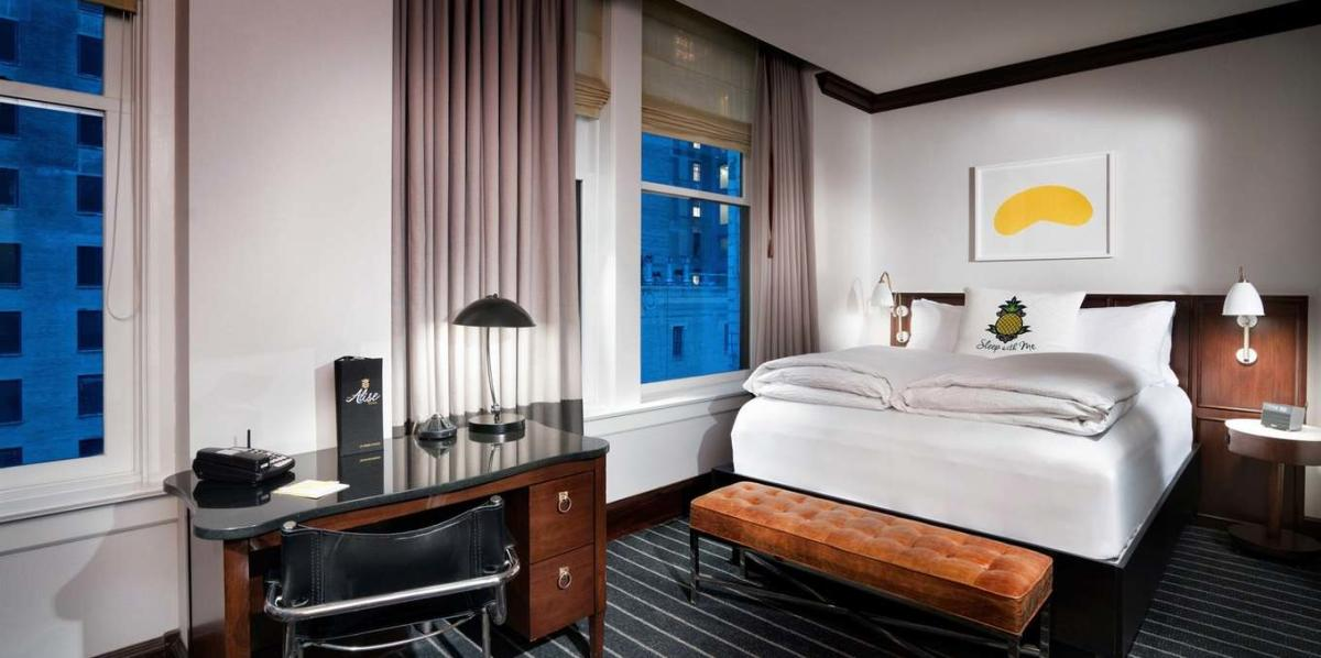 The Alise Hotel Chicago