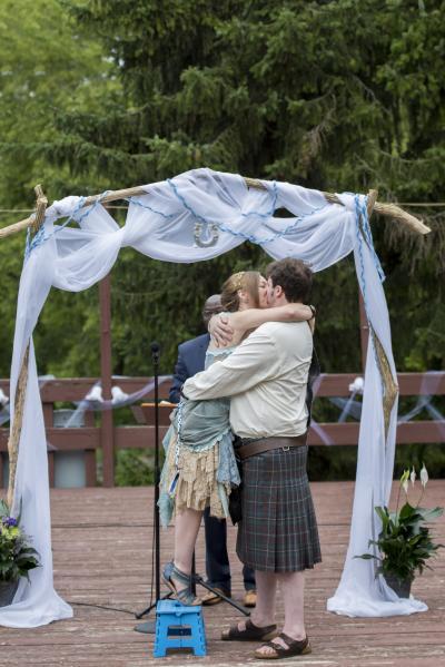 Reardon Irish Wedding