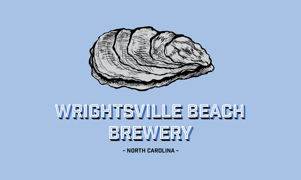 Wrightsville Beach Brewery logo