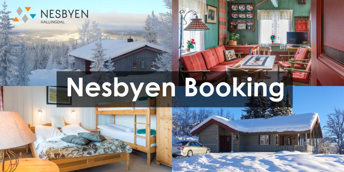 Nesbyen booking