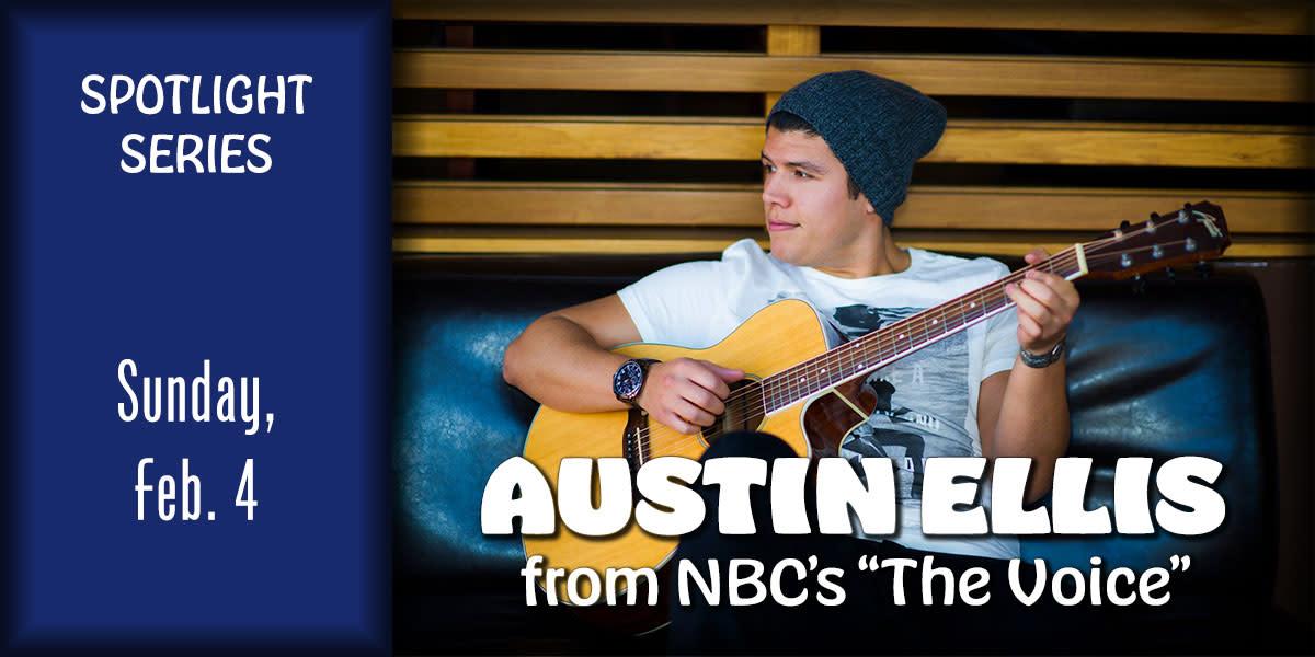 Austin Ellis