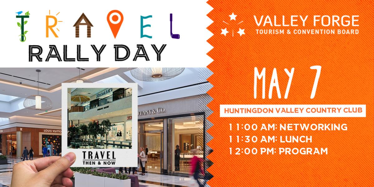 Travel Rally Day 2018