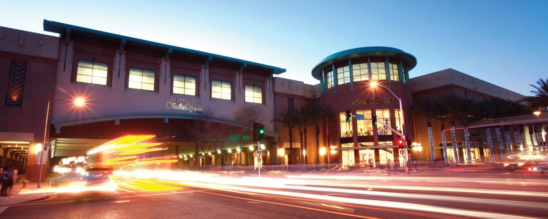 Scottsdale Fashion Square ZARA 10