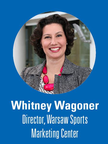 Whitney Wagoner Speaker