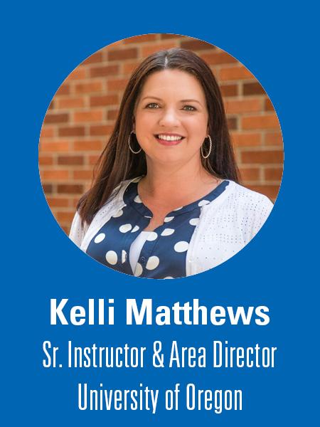 Kelli Matthews