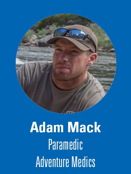 Adam Mack