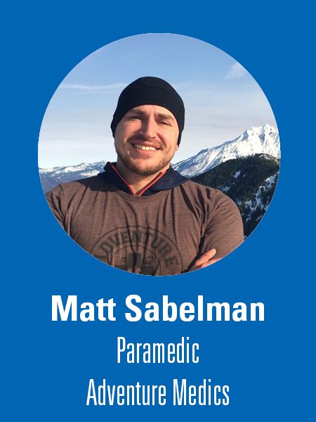 Matt Sabelman