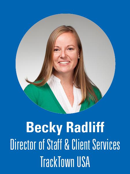 Becky Radliff