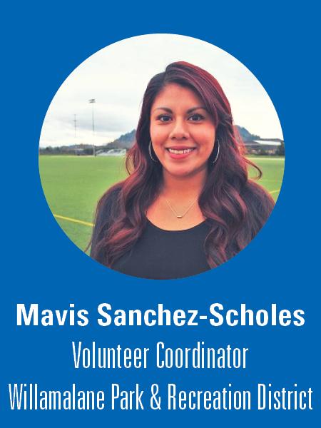 Mavis Sanchez-Scholes