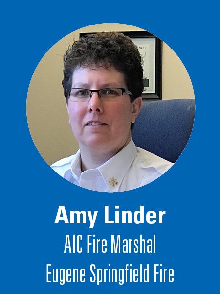 Amy Linder