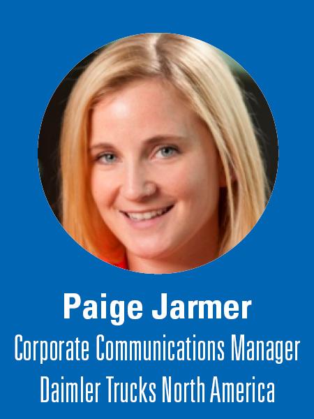 Paige Jarmer