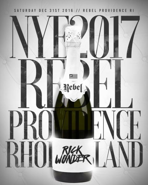 Rebel NYE