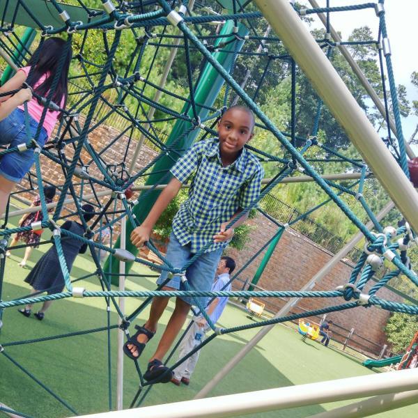 Morgan Falls Playground