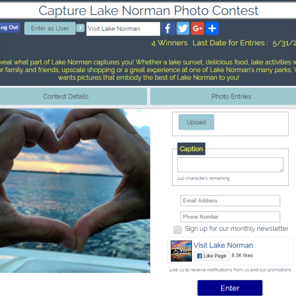 Capture LKN Photo Contest