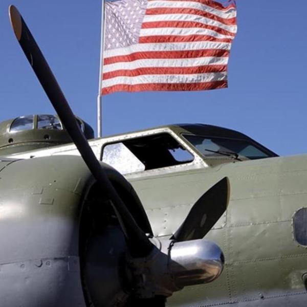 Memorial Day at the Museum of Flight