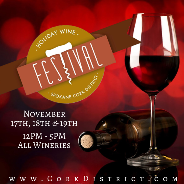 Holiday Wine Festival 2017