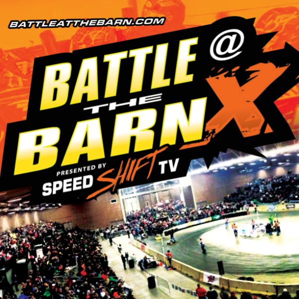 Battle at the Barn