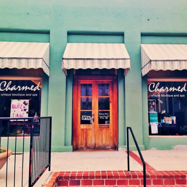 Charmed Spa
