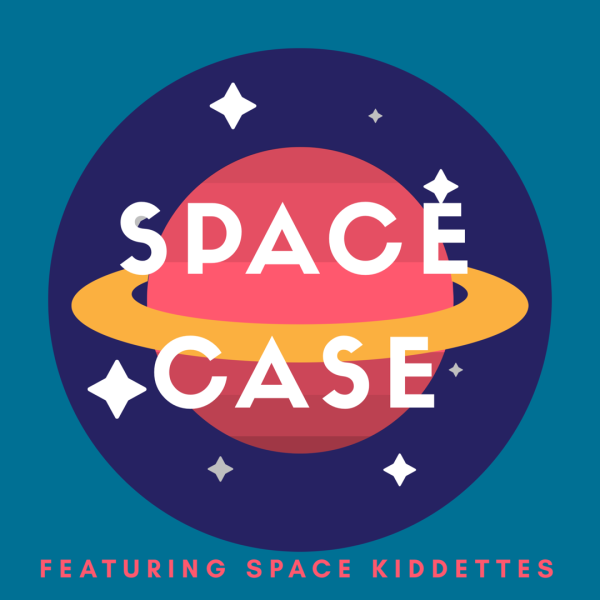 Space Case Podcast