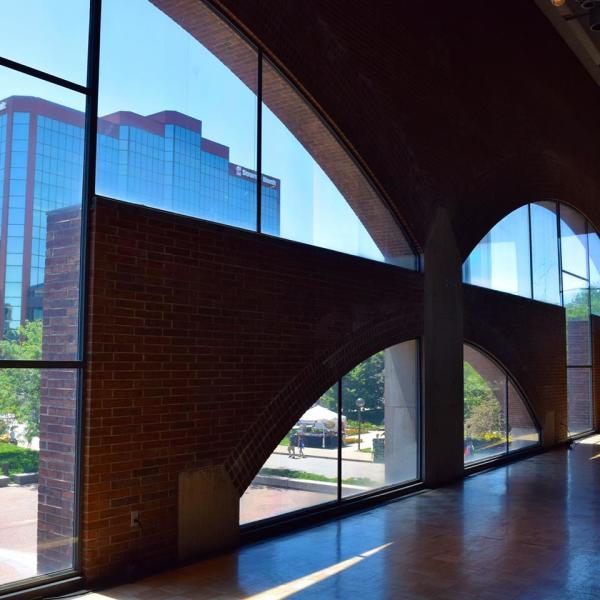 Arts United Center Indoor