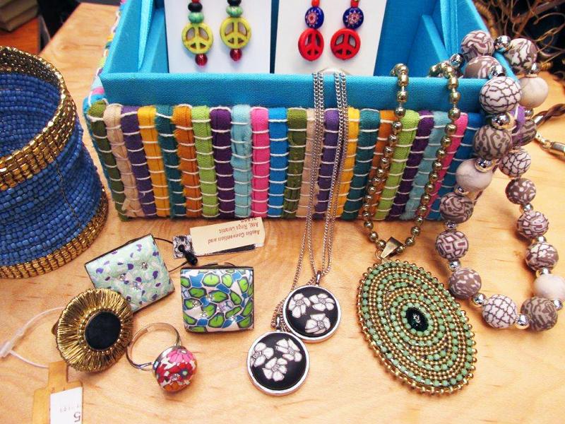 Austin Visitor Center Jewelry Specials
