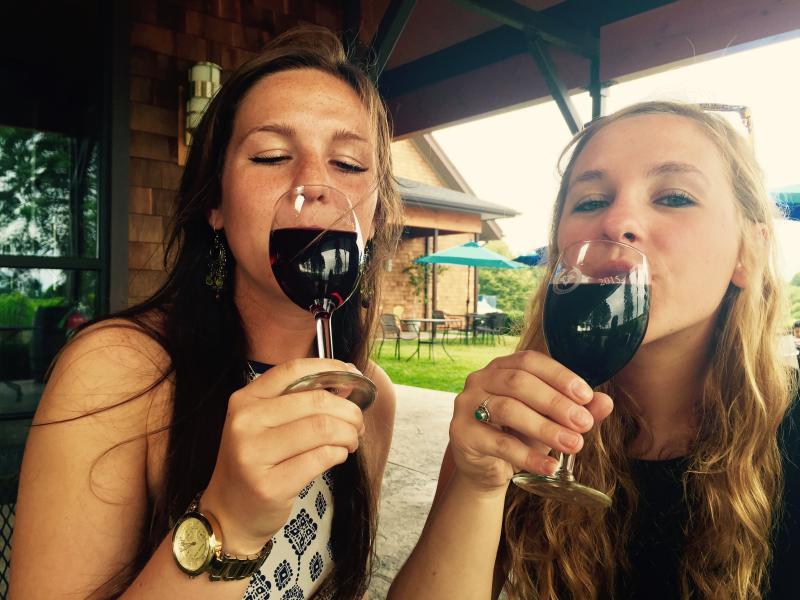 Wineyar