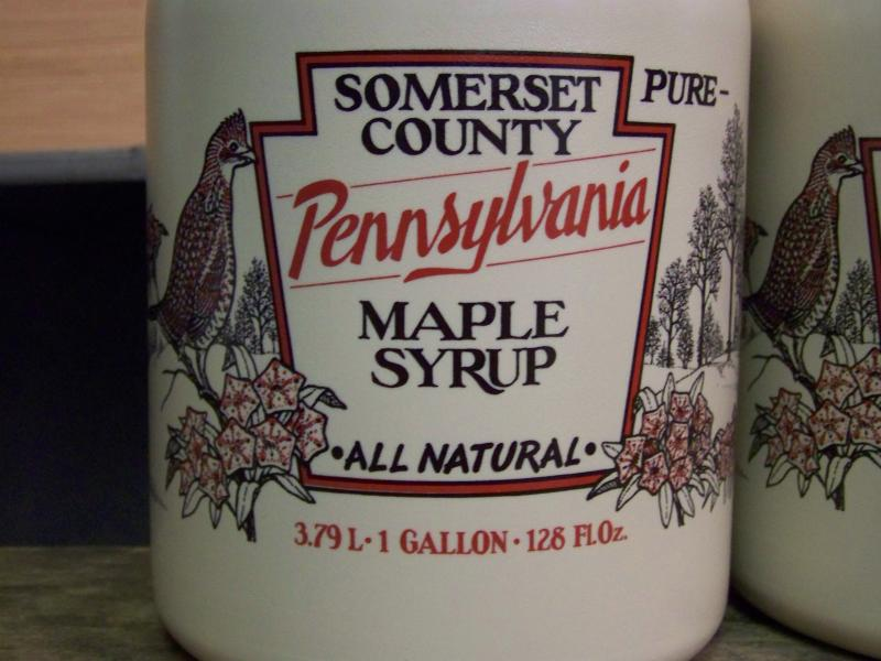 How Sweet It Is! A Maple Syrup Tour