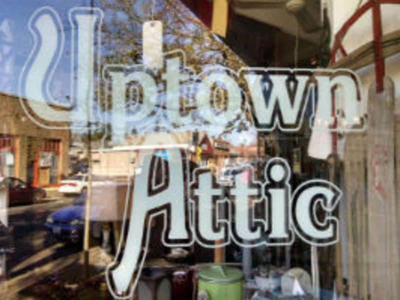 Uptown Attic