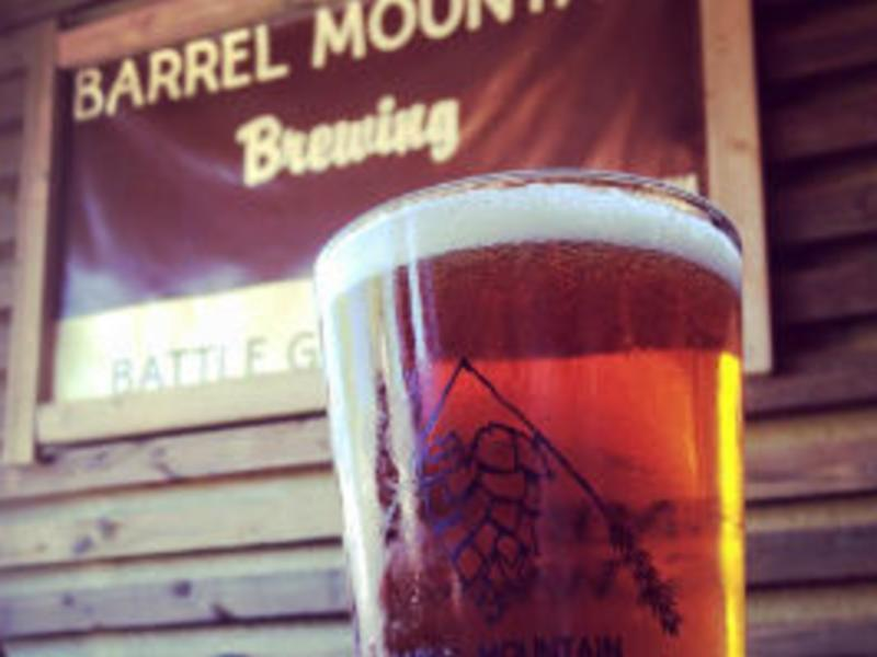Barrel Mountain Brewing