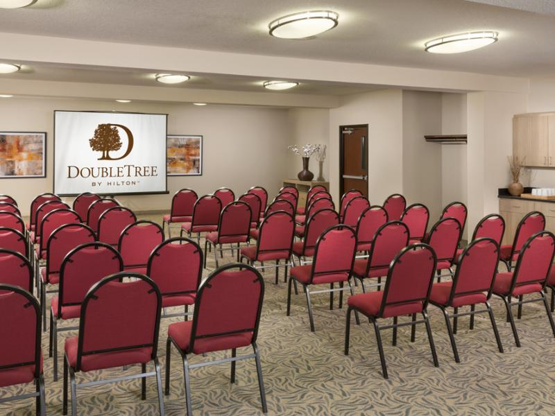 Doubletree Meeting Space