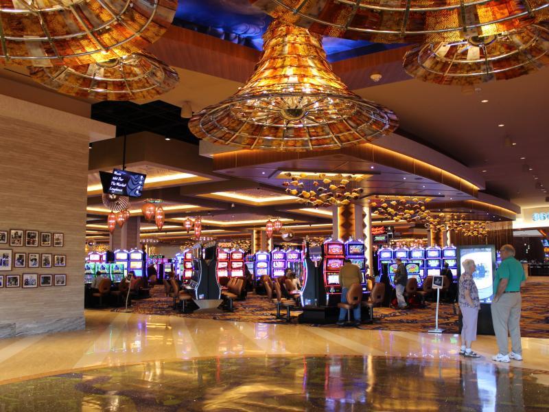 ilani Casino Resort