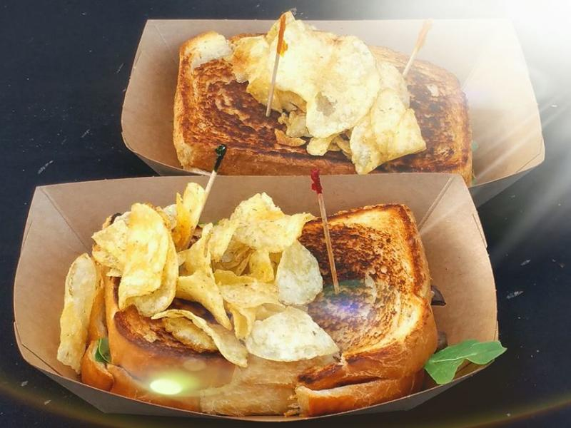 main street melts food