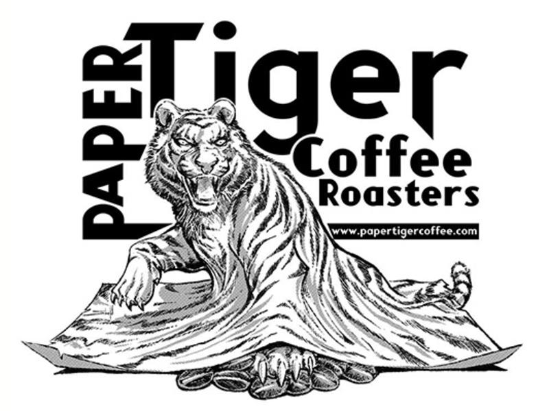 Paper Tiger Coffee