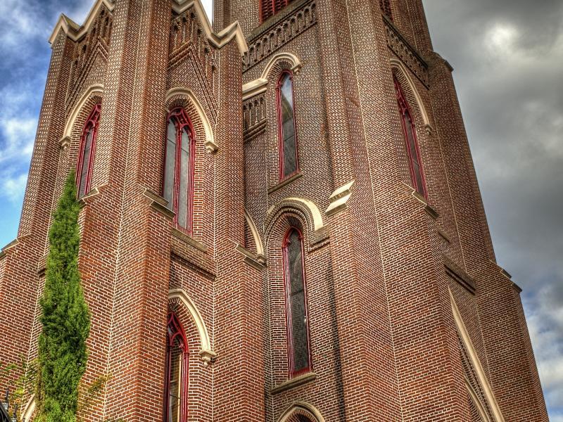St. James Cathedrak