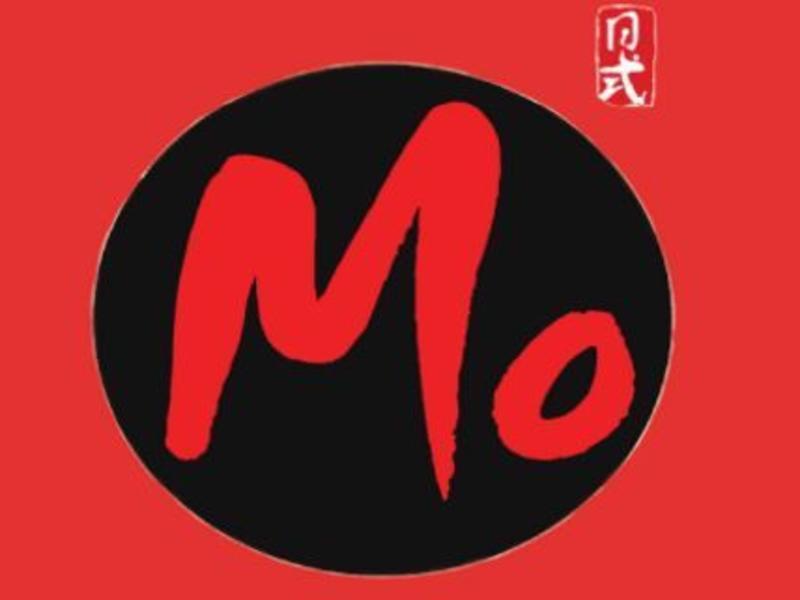 Sushi Mo Logo