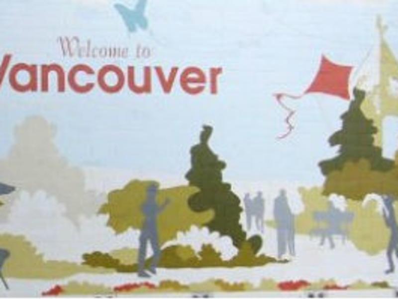 Welcome to Vancouver USA