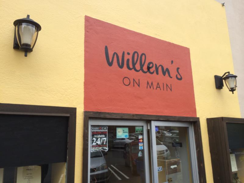 willem's on main