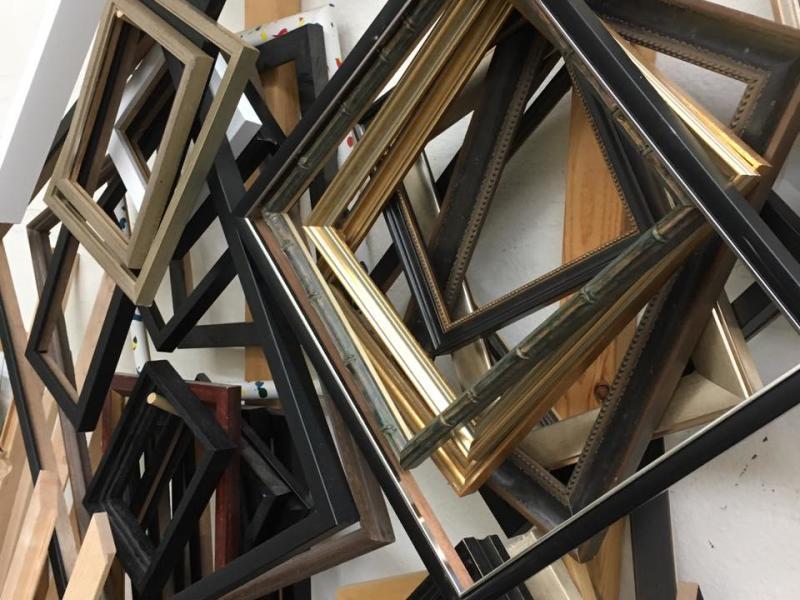 aurora frames
